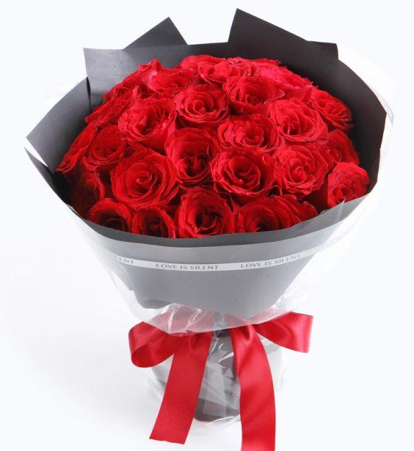 33枝红玫瑰/三生三世