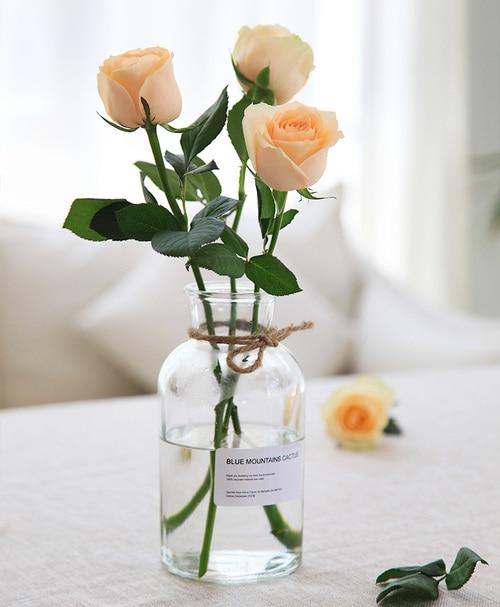 66 Stems Champagne Rose